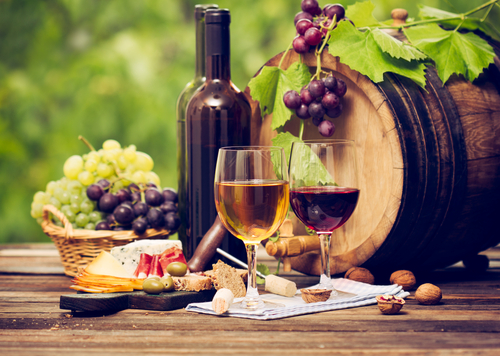 Wine Tours in Southern Delaware